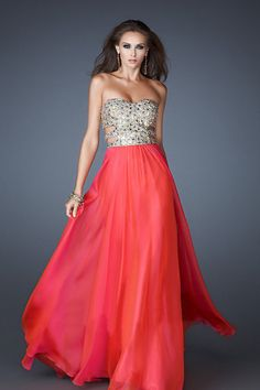 2014 Prom Dresses Onsale Color As Picture Size 2 Under 100 Ship In 48hours USD 99.99 LDPZKQDB8C - LovingDresses.com