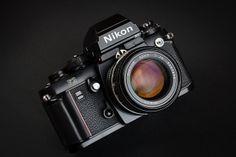 Nikon F3 | Flickr