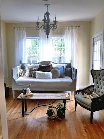 Creative and Cool Ways to Reuse Old Doors (18) 5 & How to Replace a Recliner Spring | Recliner Spring and Furniture ... islam-shia.org