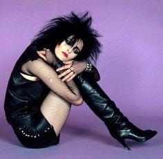 Siouxsie vintagegal