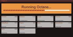 Google lanza Octane para medir el rendimiento real de los navegadores web