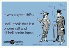 Nursing is one of the most difficult professions. To survive, you need a sense of humor. Get your quota of smiles and chuckles today with these funniest nursing quotes and ecards. Pharmacy Humor, Medical Humor, Nurse Humor, Police Humor, Medical Laboratory, Lab Humor, Work Humor, Work Sarcasm, Office Humour