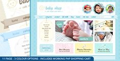 See More Cute & Sweet - 3 Color - HTML & PHP Shopping CartYes I can say you are on right site we just collected best shopping store that have