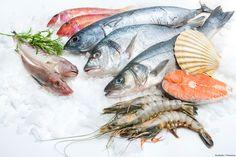 Half Moon Bay Fish Market | Mill Rose Inn
