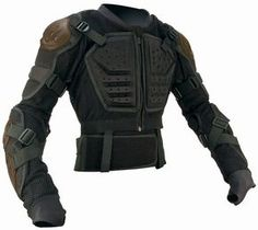 iXS Protection Assault Jacket- Throwing cool, sexy, and invincible in the same bin for you this time!