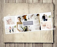 Facebook Cover Timeline for Photographers  by PhotographTemplates