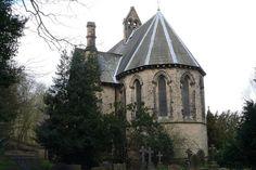 St Stephen's Church, Copley, West Yorkshire (Copley Church Halifax, England)