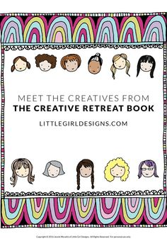 Meet the Creatives of The Creative Retreat Book - Jennie Moraitis Paper Gift Box, Diy Gift Box, Trending Crafts, Artist Quotes, All Things Cute, Upcycled Crafts, Writing A Book, Writing Tips, Kids Boxing