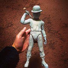 Nadsat Boy 1/6 Resin Statue