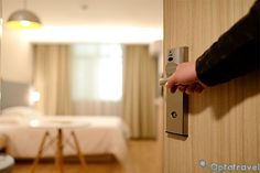 Usually, people like to choose low-cost hotels in the city where ...