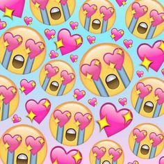 emoji, wallpaper, and emojis resmi