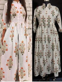 New summer special kurti collection white diamond fancy designer look | eBay