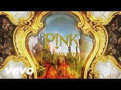 Pink - Just Like Fire.   #PinkIsBack con un nuovo singolo intitolato #JustLikeFire per il film #AliceAttraversoloSpecchio,ascoltalo qui.  #Pink