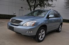 2007 lexus rx350great condition*1st time buyers*your job is your credit*automatic approval*the \