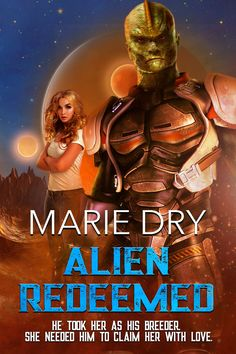 Buy Alien Redeemed: Zyrgin Warriors Book 7 by Marie Dry and Read this Book on Kobo's Free Apps. Discover Kobo's Vast Collection of Ebooks and Audiobooks Today - Over 4 Million Titles! Alien Planet, English News, Paranormal Romance, He Is Able, Romance Books, Far Away, Science Fiction, Free Apps, Audiobooks