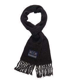 Highlander scarf by Superdry