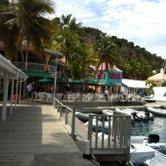 Sopers Hole Tortola
