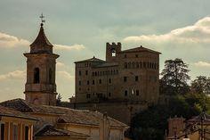CastelloMalatestiano Longiano (FC) @Lukeman90