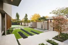 COS Design - Award winning Landscape Designs