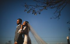 Casamento rústico moderno | Roberta + Tom - Berries and Love