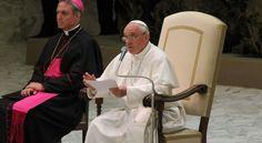 El Papa Francisco deja una tarea: Reflexionar los capítulos 5 y 25 de San Mateo