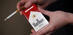 $2-per-pack cigarette tax increase introduced in California Legislature