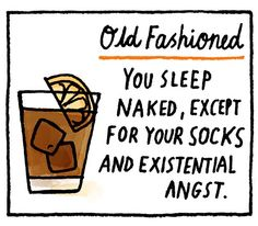 What Your Favorite Drink Says About You — The Nib — Medium