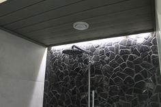 Led Store, Bathroom Interior, Home And Living, Blinds, Curtains, Ph, Home Decor, Decoration Home, Room Decor
