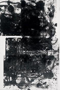 Christopher Wool, Untitled, 2001