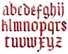 Картинки по запросу шрифты  для каллиграфии плотные