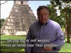 Erich.Von.Daniken The.Mysterious World - Search for Ancient Technology - YouTube