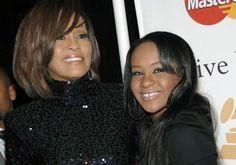 """Lapislazzuli Blu: #Figlia #Whitney #Houston in #coma, medici """"prepar..."""