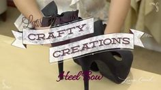 Crafty Creations: Detachable Shoe Bows