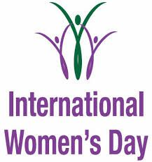 Author Maritza M Mejia on March 8th International Women's Day. Time to Celebrate!
