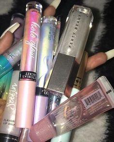 Makeup Geek - Make Up Brush - Hautpflege Makeup Geek Eyeshadow Swatches, Makeup Geek Palette, Foil Eyeshadow, Highlighter Makeup, Make Up Brush, Make Up Geek, Gloss Labial, Pinterest Makeup, Lipgloss