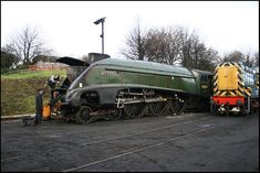 Steam Railway, Steam Engine, Steam Locomotive, North Yorkshire, Wikimedia Commons, Trains, A4, Transportation, British