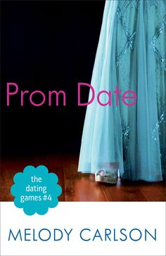 Melody Carlson - Prom Date / http://www.amazon.com/Dating-Games-Prom-Date/dp/0800721306/ref=sr_1_1?s=books&ie=UTF8&qid=1430338068&sr=1-1&keywords=Melody+Carlson+-+Prom+Date