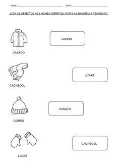 Výsledek obrázku pro atividades para trabalhar o inverno no pré-escolar