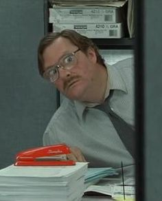 images office space. Milton From Office Space Is THE Icon Of Humor, Right? Http:/ Images