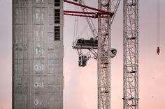 Advantages Of Electric Construction Hoist