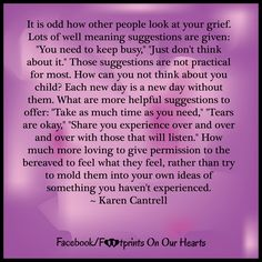 It is odd how other people look at your grief. Pregnancy And Infant Loss, After Pregnancy, Loss Grief Quotes, New Day, Other People, Meant To Be, It Hurts, Numbers, Heaven