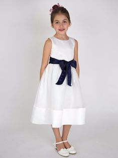 3795a80dc7d 15 Cute Flower Girl Dresses for Every Style and Budget