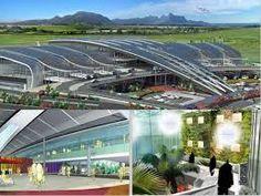 SSR International Airport, Mauritius - 2015