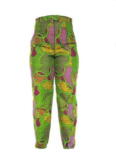 53fb29bc019ab 321 Best African Print Pants images in 2019
