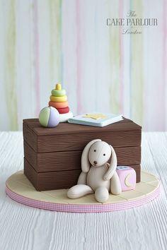 Celebration Cakes | Birthday Cakes | Christening Cakes