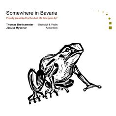 As time goes by - Somewhere in Bavaria (2012) - Booklet