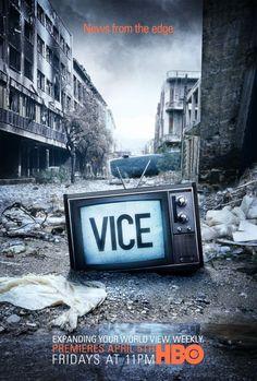 Amazing TV Posters list