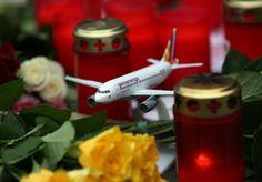 Copilot von Germanwings-Flug 4U9525 Furchtbares Geheimnis