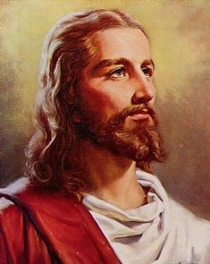 DRAWING, FACE OF JESUS - Google Search