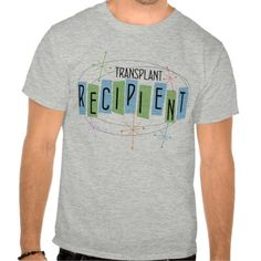 Men's retro design transplant recipient t-shirt - Organ donation, liver, kidney, heart, lung transplant.  Bone marrow and Stem cell recipients. #DonateLife #OrganDonation #OrganDonor #TransplantRecipient